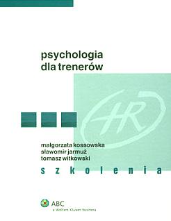 psychologiatrener